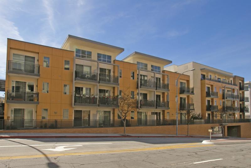 Pasadena Lofts