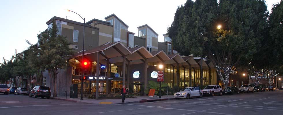 Old Town Pasadena Condo