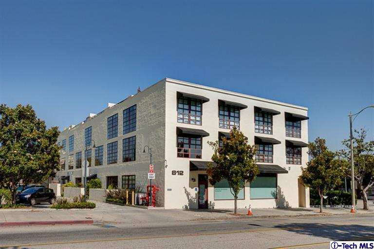 pasadena lofts for sale