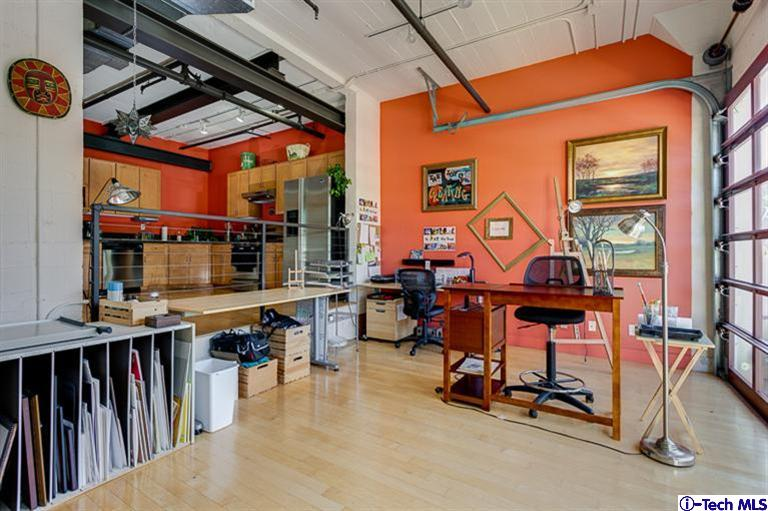 south pasadena loft for sale 3