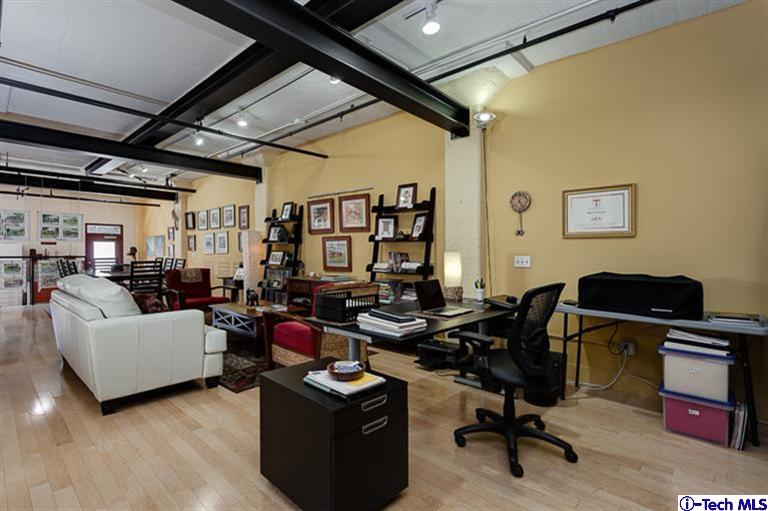 south pasadena loft for sale 5